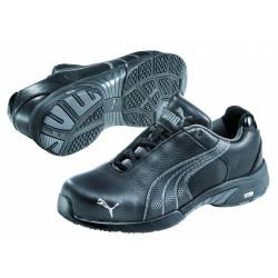 Baskets de Sécurité en cuir SAFETY VELOCITY - Puma