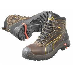 "Baskets d'exellence Puma Safety ""SIERRA NEVADA"" S3"