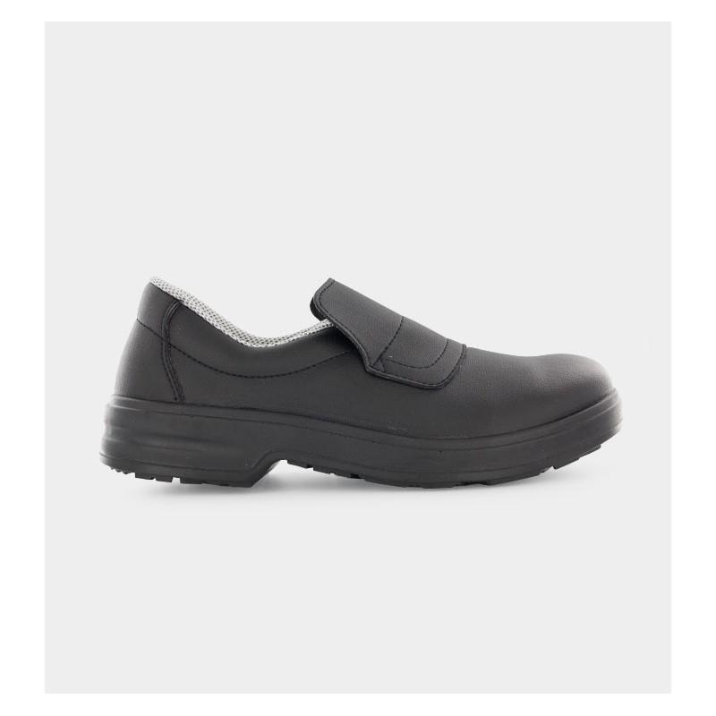 """Chaussures de Sécurité """"Spécial Agro-alimentaire"""" TONY Noir - Nordways"""
