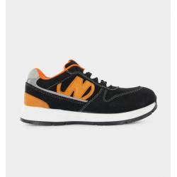 Baskets de Sécurité RUN SOFT S3 - Nordways