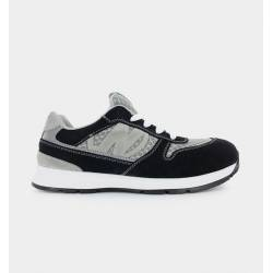 Baskets de Sécurité RUN SOFT S1P Noir - Nordways