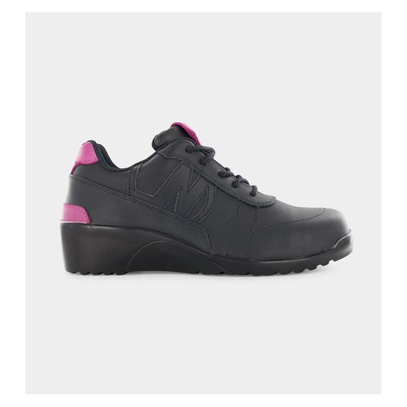 Chaussures de Sécurité en cuir JENNY - Nordways