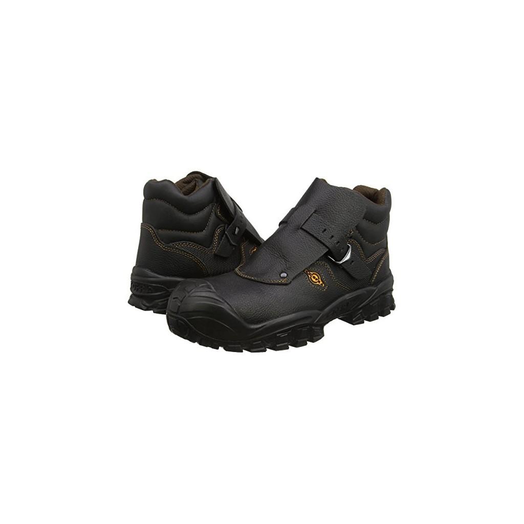 bf92b526e6d5a ... paire de chaussures de sécurité pour Soudeur TAGO - Cofra ...
