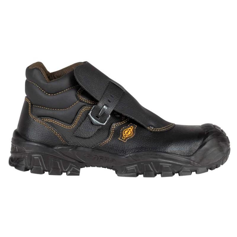 d9e7177382dd Chaussure de protection pour soudeur - Tago Cofra®