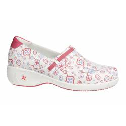 Chaussures médicales LUCIA - OXYPAS