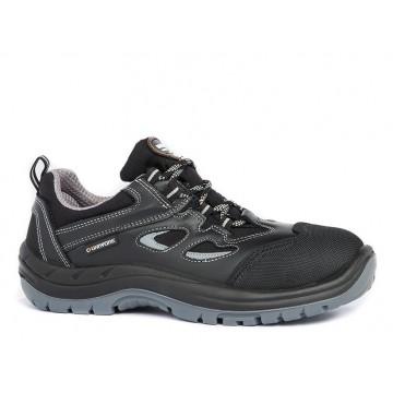 Chaussures de Sécurité Cuir hydrofuge ALPI - Uniwork