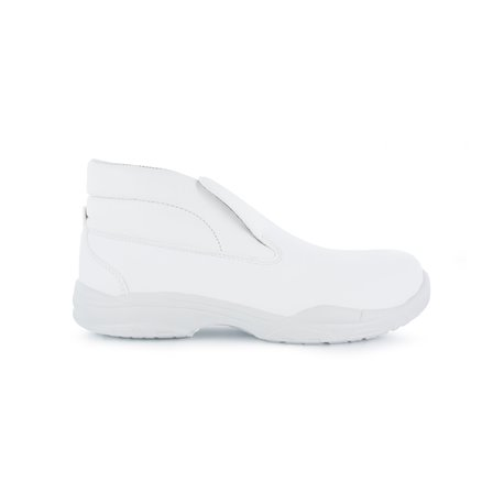 Chaussures agroalimentaire blanches BERND- Nordways