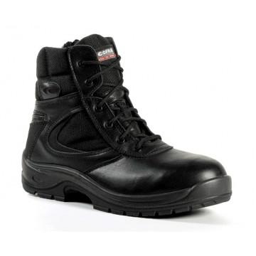 Chaussure agent de sécurité gardiennage Security - Cofra