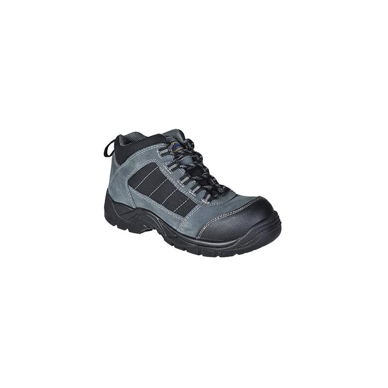 Chaussure montante S1 légère Trekking Portwest