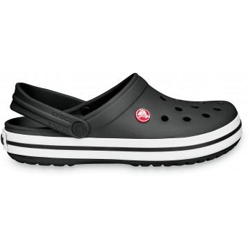 Sabots Crocs Crocband noir