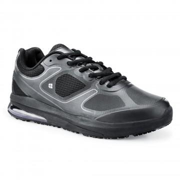 Baskets de travail femme noir Revolution II - Shoes For Crews