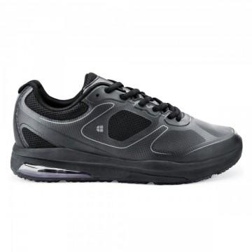 Baskets de travail homme noir Evolution II - Shoes For Crews