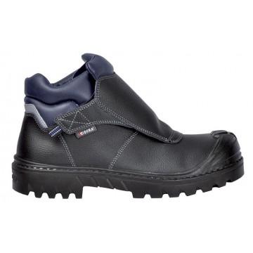 Chaussures de soudeur Welder BIS UK S3 - Cofra