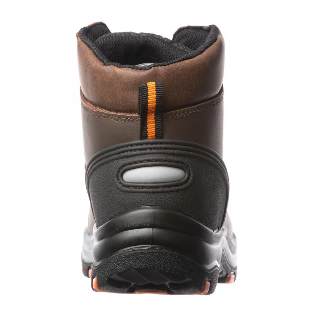 special for shoe sneakers best quality Chaussure de sécurité pour BTP TOPAZ - Coverguard